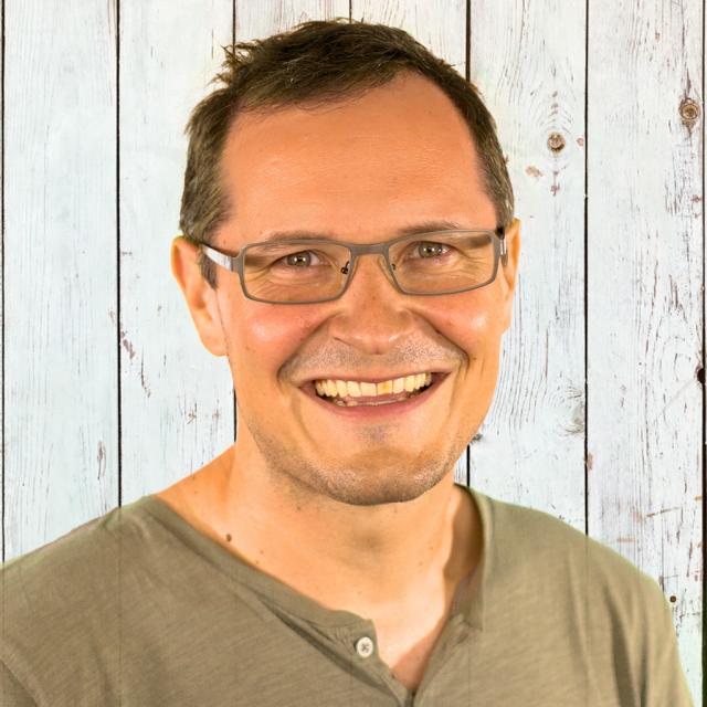 Assoc.-Prof. Dipl.-Ing. Dr. Mathias Lux