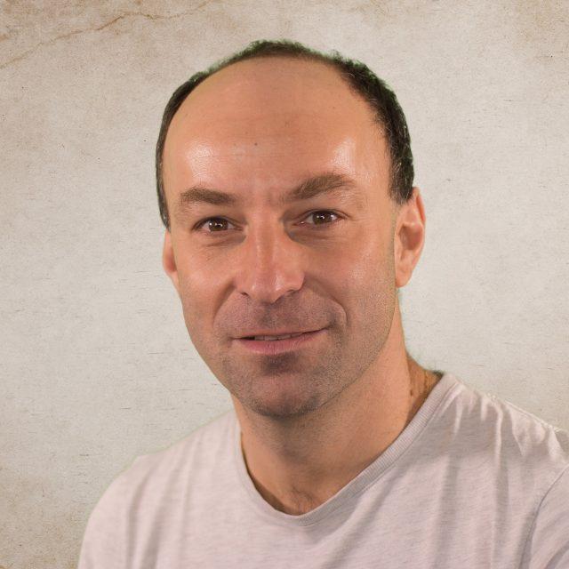 Univ.-Prof. Dipl.-Ing. Dr. Radu Prodan